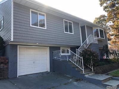 Selden Single Family Home For Sale: 2 Mohawk Pl
