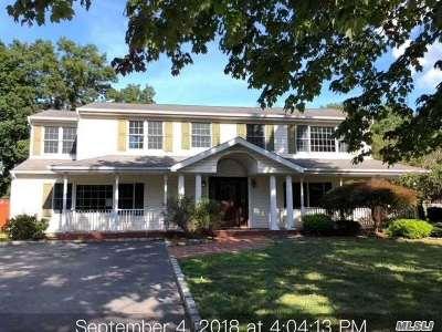 Mt. Sinai Single Family Home For Sale: 53 Osborne Ave