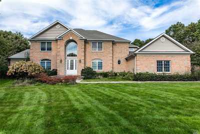 Dix Hills Single Family Home For Sale: 4 Hren Ct
