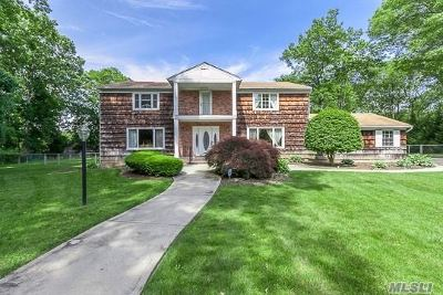Dix Hills Single Family Home For Sale: 9 Jeanine Ct