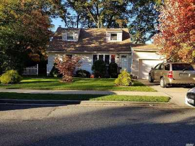 Roosevelt Single Family Home For Sale: 251 Lincoln Ave