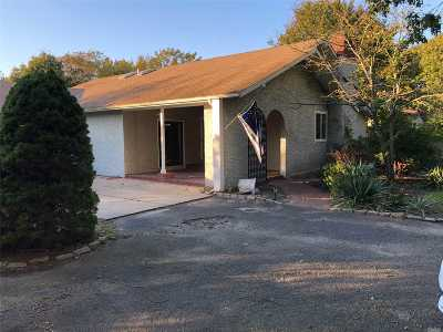 Center Moriches Rental For Rent: 90 Belleview Ave