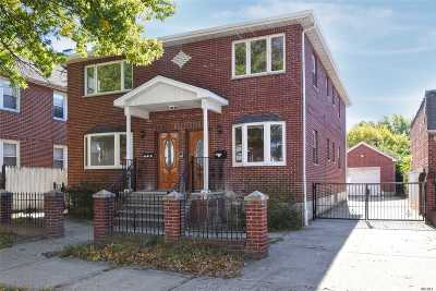 Bayside Multi Family Home For Sale: 209-54 45th Rd