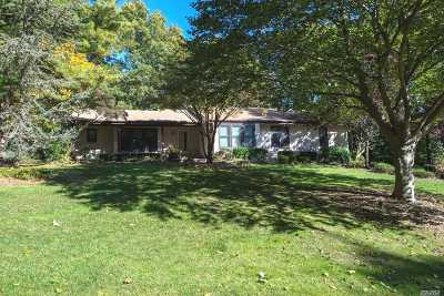 Dix Hills Single Family Home For Sale: 4 Ibsen Ct