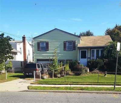 Freeport Single Family Home For Sale: 203 Westend Ave