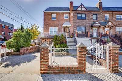 Astoria Multi Family Home For Sale: 42-20 25th Ave