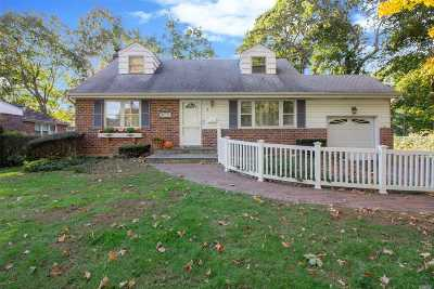 E. Northport Single Family Home For Sale: 7 Elman Pl