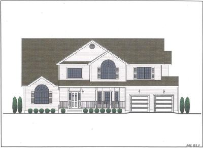 Commack Single Family Home For Sale: 14a Rachel Ave