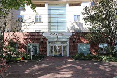 Great Neck Condo/Townhouse For Sale: 171 Great Neck Rd #2E