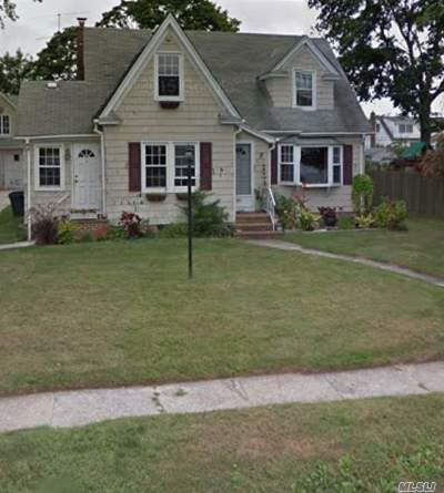 West Islip Single Family Home For Sale: 501 Keith