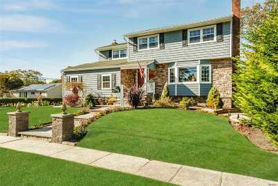 Islip Single Family Home For Sale: 140 Ocean Ave