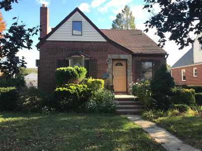 New Hyde Park Single Family Home For Sale: 18 Eric Ln
