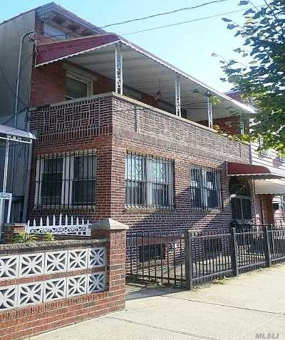Astoria Multi Family Home For Sale: 25-33 21 St