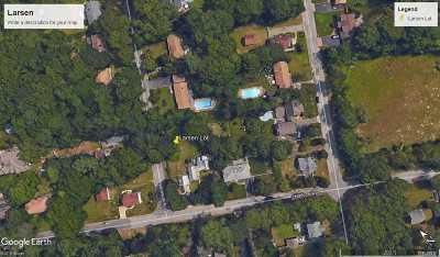Smithtown Residential Lots & Land For Sale: Larsen Ave