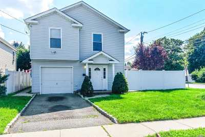 Westbury NY Single Family Home For Sale: $469,900