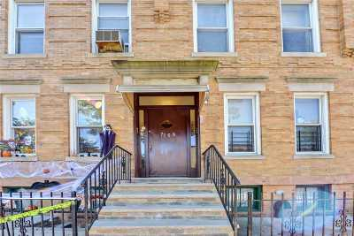 Glendale Multi Family Home For Sale: 71-08 66th St