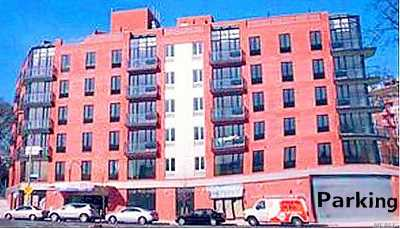 Elmhurst Condo/Townhouse For Sale: 6070 Woodhaven Blvd #5E