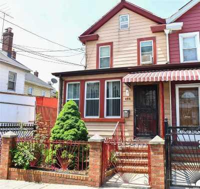 Corona Single Family Home For Sale: 45-16 98th St
