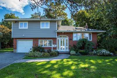 Jericho Single Family Home For Sale: 684 Carlisle Rd