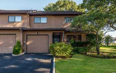 Melville Condo/Townhouse For Sale: 53 Northgate Cir