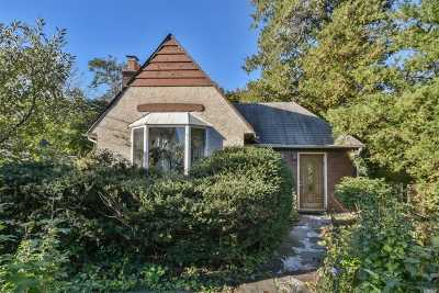 Great Neck Single Family Home For Sale: 6 Willow Pl
