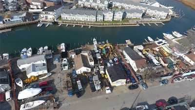 Oceanside Commercial For Sale: 56 New St