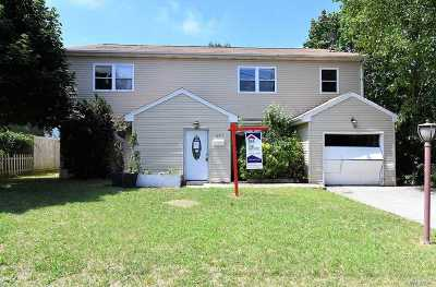 Hewlett Single Family Home For Sale: 331 Serena Rd