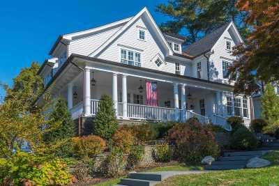 Huntington Single Family Home For Sale: 21 Highview Dr