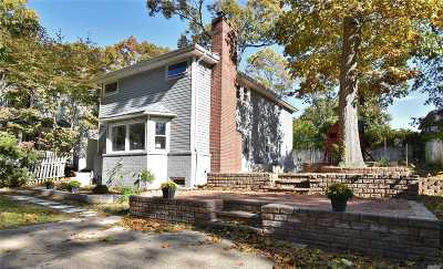 Huntington Single Family Home For Sale: 22 Cooper Ave