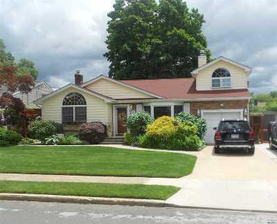 N. Babylon Single Family Home For Sale: 10 Ida Ln