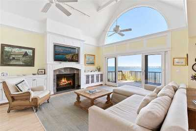 Westhampton Bch Rental For Rent: 402 Dune Rd