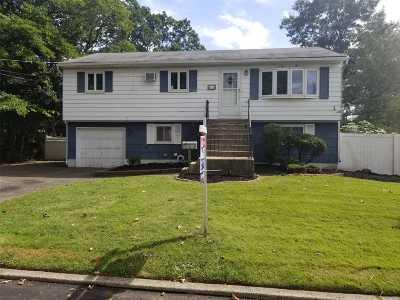 Lindenhurst Single Family Home For Sale: 230 Farmers Ave