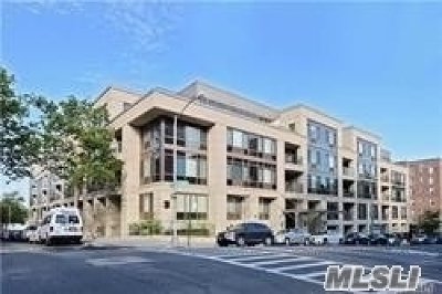 Forest Hills Condo/Townhouse For Sale