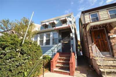 Multi Family Home For Sale: 26-45 93rd St