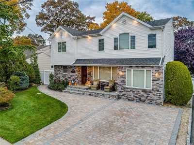 N. Bellmore Single Family Home For Sale: 1965 Bedford Ave