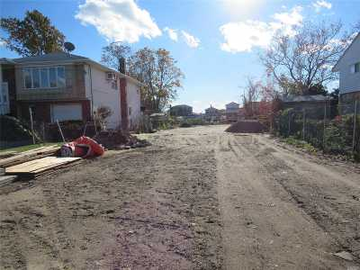 Island Park Residential Lots & Land For Sale: 178 Saratoga Blvd