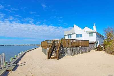 Westhampton Single Family Home For Sale: 4 Sandpiper Ct
