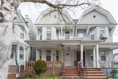Woodhaven Multi Family Home For Sale: 85-77 80th St