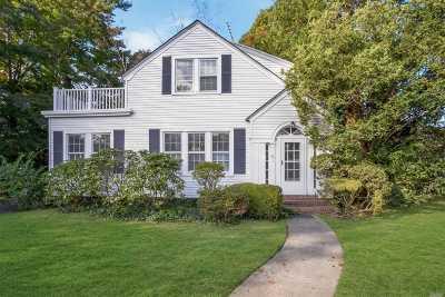 Garden City Single Family Home For Sale: 62 Jefferson St