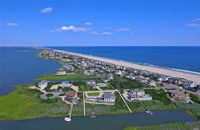 Westhampton Bch Single Family Home For Sale: 5 Widgeon Way