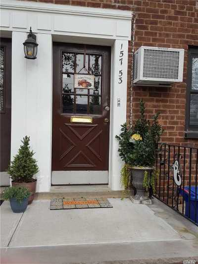 Whitestone Co-op For Sale: 157-53 17th Ave #6-130