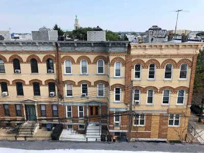 Ridgewood Multi Family Home For Sale: 1882 Madison