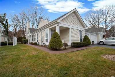 Ridge Condo/Townhouse For Sale: 262 Glen Dr