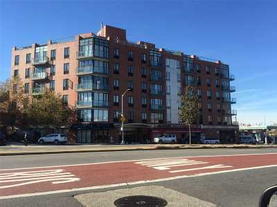 Elmhurst Condo/Townhouse For Sale: 60-70 Woodhaven Blvd #3 H