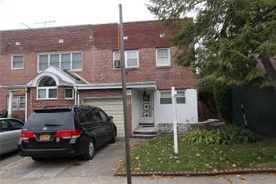 Kew Garden Hills Single Family Home For Sale: 147-22 78 Ave