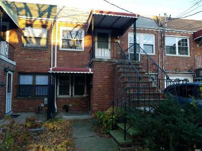Multi Family Home For Sale: 25-47 71st St