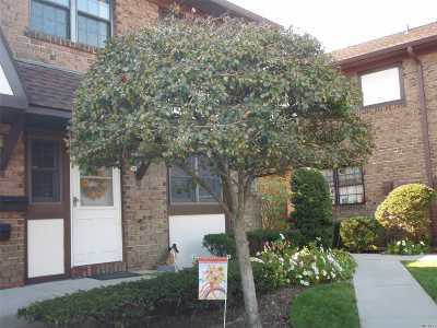 Copiague Condo/Townhouse For Sale: 412 S Mariners Way #412