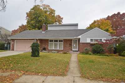 New Hyde Park Single Family Home For Sale: 1545 Highland Ave