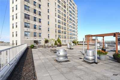 Kew Gardens Co-op For Sale: 125-10 Queens Blvd #725
