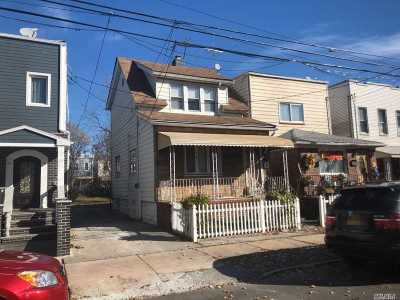 Brooklyn Single Family Home For Sale: 1057 E 95th St